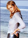 Sarah Michelle Gellar in FHM