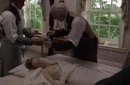 "Sarah Polley nude in ""John Adams"""