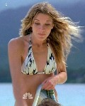 has sarah roemer ever been nude