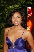 Sharon Leal in Dreamgirls - Los Angeles Premiere