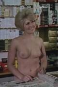 from Magnus monty python blonde nude