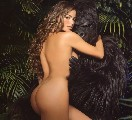 Has sofia vergara ever been nude