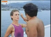 "Stephanie Zimbalist in ""Remington Steele"""