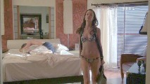 Summer Glau in Deadly Honeymoon