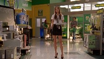 Summer Glau in Chuck
