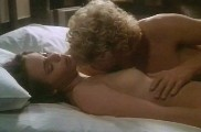 Susan Dey nude in First Love