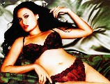 Tia Carrere in FHM FR
