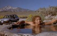 Tisha Campbell-Martin nude in The last place on earth