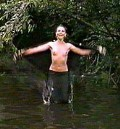 Victoria Abril nude in Ada dans la jungle