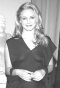 Alicia Silverstone in Critics Choice Awards 2004