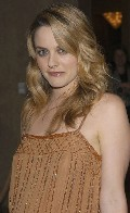 Alicia Silverstone in Genesis Awards