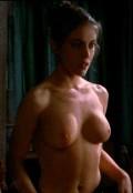 Alyssa milano outer limits nude
