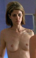 More Pictures Of Amanda Peet Nude From Igby Goes Down
