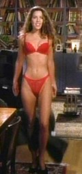 "Andrea Parker in ""Dream On"""
