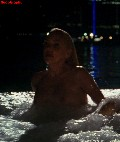 Anna Faris nude in What's Your Number?