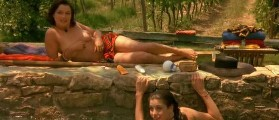 Rachel Weisz nude in Stealing Beauty