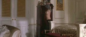 Robin Tunney nude in End of Days