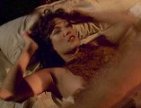 Barbi Benton nude in Deathstalker