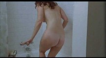 Robin Tunney nude in Open Window