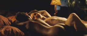 has kerry washington ever been nude