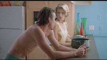 Bridget Fonda nude in Touch