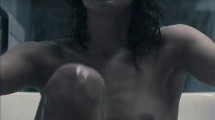 Lena Headey nude in The Broken