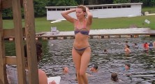Elizabeth Banks in Wet Hot American Summer