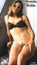 bakke nude pics Brenda