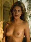 Britt Ekland nude in Wicker Man, The