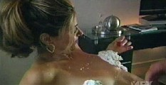 Callie thorne topless opinion