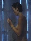 Carrie-Anne Moss in Red Planet