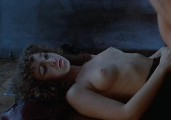 Diane Franklin nude in The Last American Virgin