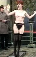Nackt klimbim Ingrid steeger