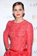 Emma Watson in Pre BAFTA Party