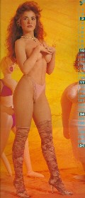 Gloria trevi and nude
