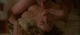 Robin Tunney nude in Investigating Sex