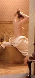 Helen Hunt nude in As Good as It Gets