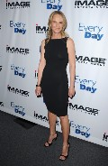 Helen Hunt in Every Day premiere