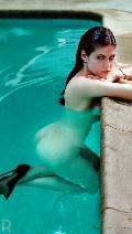 Has alexandra daddario ever been nude