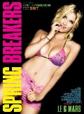 "Ashley Benson in Promo Pictures for ""Spring Breakers"""