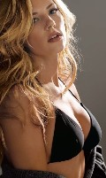 Katheryn Winnick in Men's Health