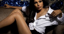 Freida Pinto in Unknown Photos