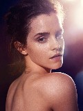 "Emma Watson in ""Natural Beauty"""