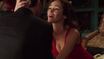 "Autumn Reeser in ""Last Resort"""