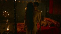 "Carice van Houten nude in ""Game of Thrones"""