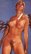 Share Ingrid steeger naked this
