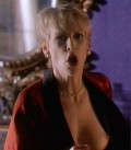 Jamie Lee Curtis nude in Mother's Boys
