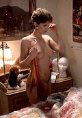 Jamie Lee Curtis nude in Trading Places