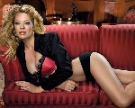 Jeri Ryan in FHM