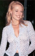 Jeri Ryan in see  through